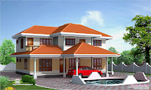 2500 Sq Ft. House Plan Four Bedrooms