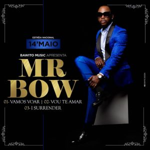 Mr Bow - Vamos Voar