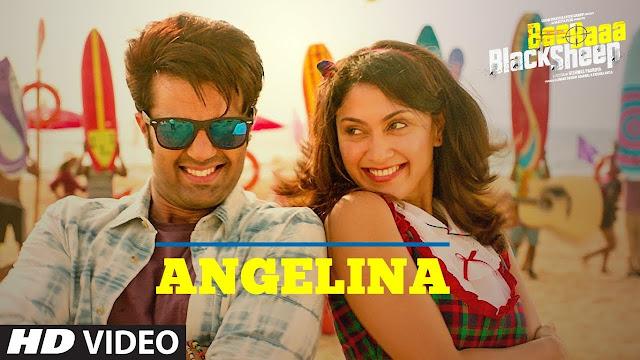 Angelina Song Lyrics  | Baa Baaa Black Sheep | Sonu Nigam | Anupam Kher, Maniesh Pau