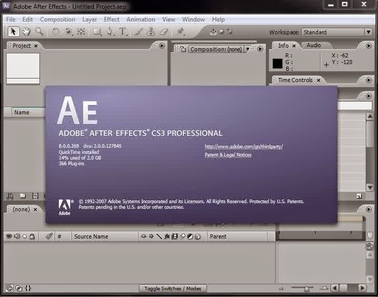 after effects download