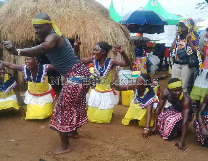 Mijikenda People Most Educated Tribes In Kenya , Mijikenda Culture , Mijikenda Dressing , Mijikenda Dance