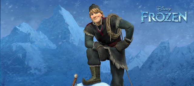 """Ο Κρίστοφ είναι η εξαίρεση! 10 Πράγματα που Δεν Γνωρίζατε για την Ταινία Frozen """"Ψυχρά κι Ανάποδα"""" της Disney"""