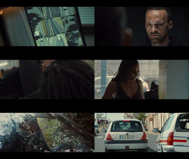 Bala perdida (2020) HD 1080p y 720p Latino Dual