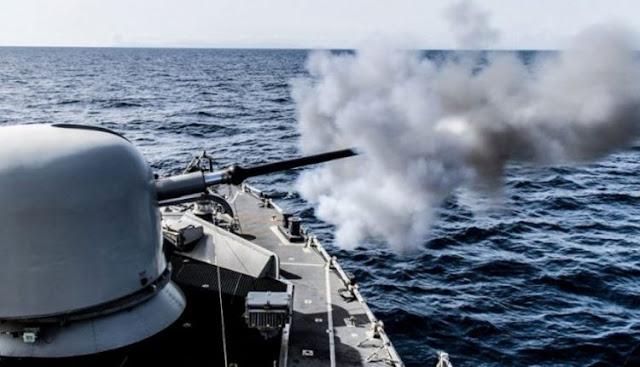 ΑΥΤΟΣ είναι ο μελλοντικός «τουρκοφάγος»! ΔΕΙΤΕ τη νέα υπερδύναμη του πολεμικού ναυτικού μας! (ΒΙΝΤΕΟ)