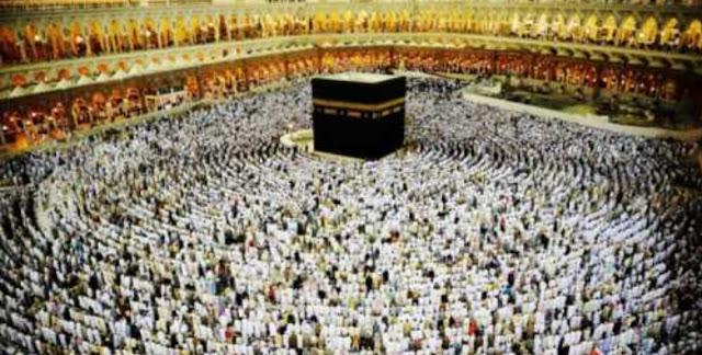 Saudi Larang Penggunaan Istilah 'Wisata Religi' untuk Haji dan Umrah
