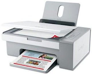 Lexmark X2500 Driver Download