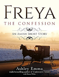 Freya: The Confession