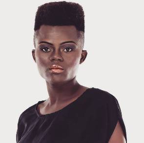 Dumelo used to be my celebrity crush, but not anymore - Wiyaala