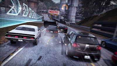 Download Need For Speed World Highly Compressed Game For PC