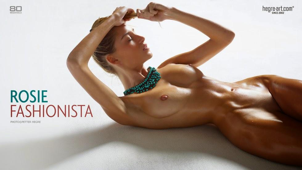 Hegre-Art 2015-01-05 Rosie - Fashionista 12070