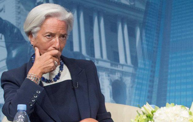Bloomberg: Μετά τις γερμανικές εκλογές αποφασίζει το ΔΝΤ για την Ελλάδα