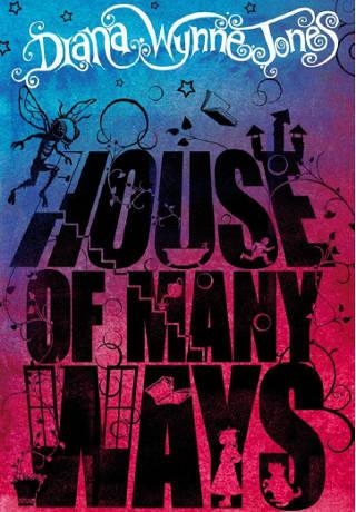 Diana Wynne Jones - House of Many Ways PDF Download
