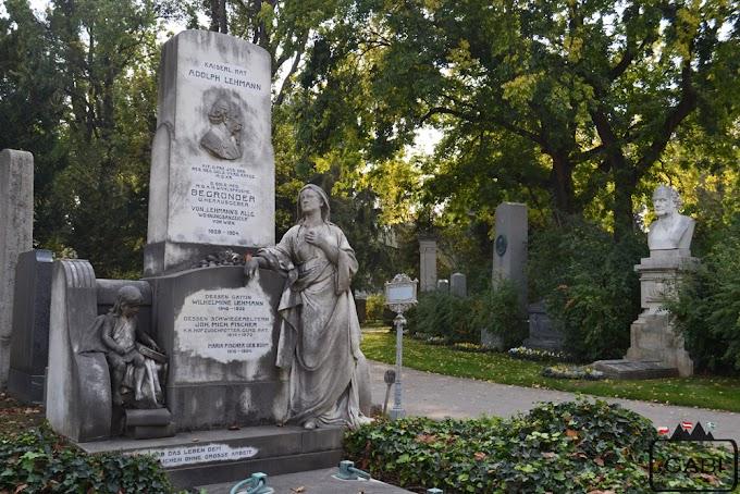 Cmentarz Centralny i Muzeum Pogrzebowe