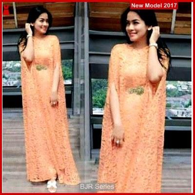 BJR132 B Baju Dress Murah Murah Grosir BMG