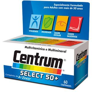 Centrum select 50+®