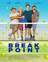 Break Point (2014) online y gratis