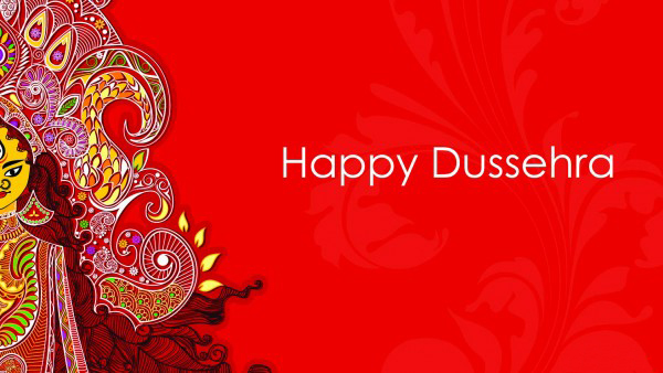 Happy dussehra 2018 vijayadashami to incredible india happy happy dussehra 2017 m4hsunfo