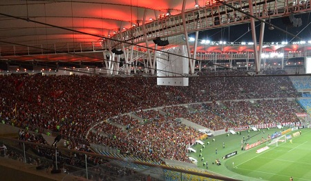 Assistir Flamengo x Chapecoense AO VIVO 22/06/2017