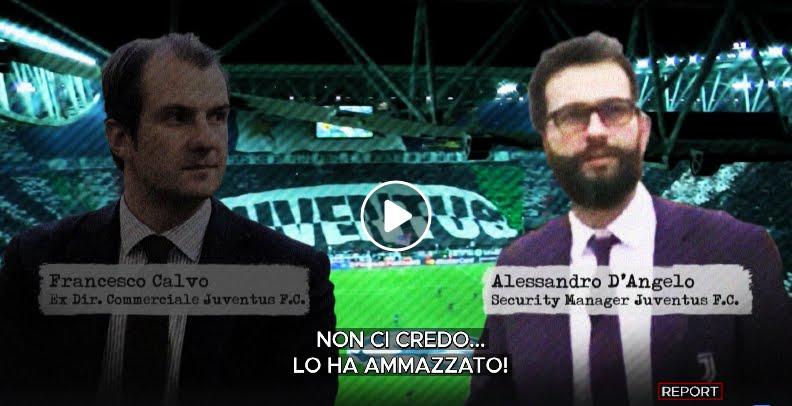 Cosa c'è dietro al misterioso suicidio dell'Ultrà della Juventus.
