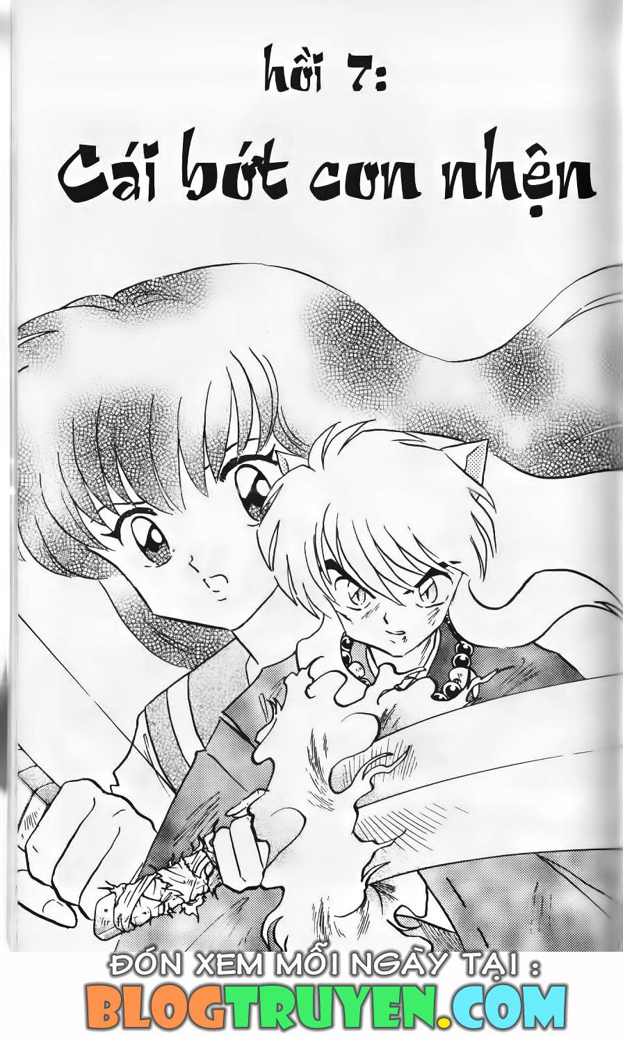 Inuyasha vol 15.7 trang 2