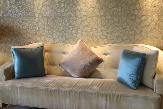 Intercontinental Hong Kong | luxury HK hotel, Kowloon Bay hotels | travel blogger