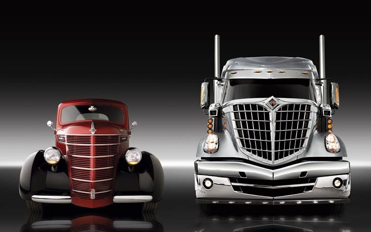 Navistar International Trucks - Trucks Dispatch Services