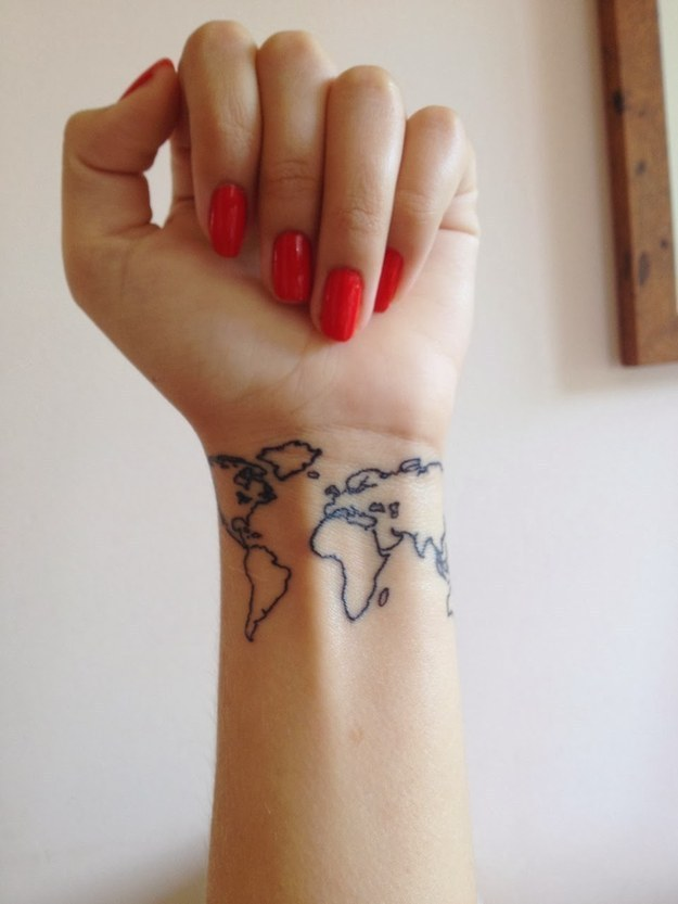 letras de tatuajes para mujeres
