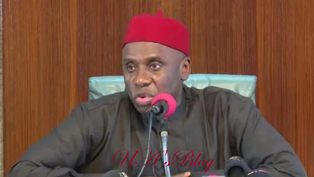Mass defection: Amaechi speaks on Tambuwal, Ahmed dumping APC for PDP