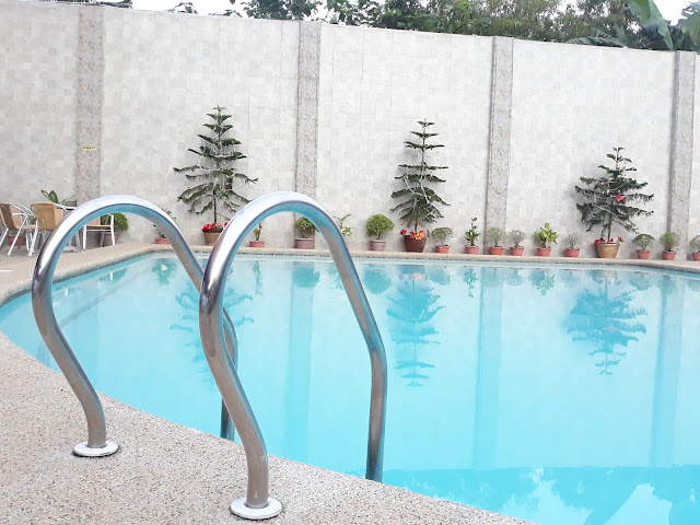 swimming pool butuan grand palace