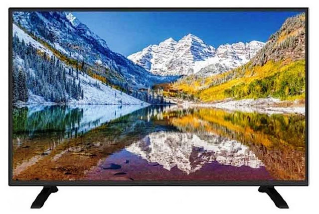 Spesifikasi dan Harga TV LED Panasonic TH-22D305G Full HD 22 Inch