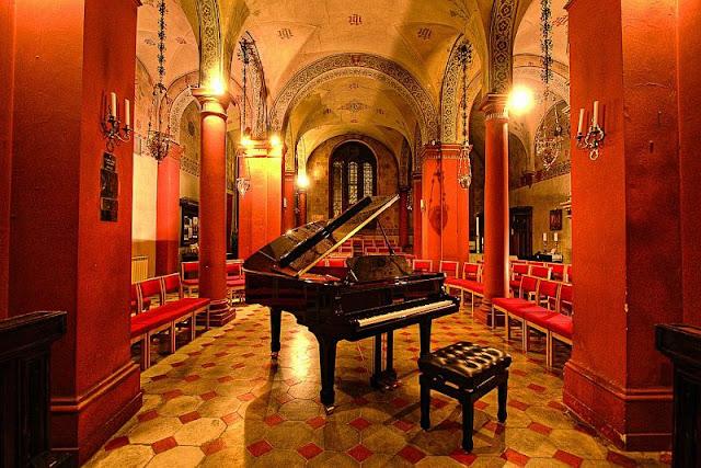 Ingressos para jantar típico e concerto em Florença