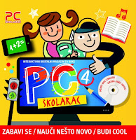 CD školarac 4
