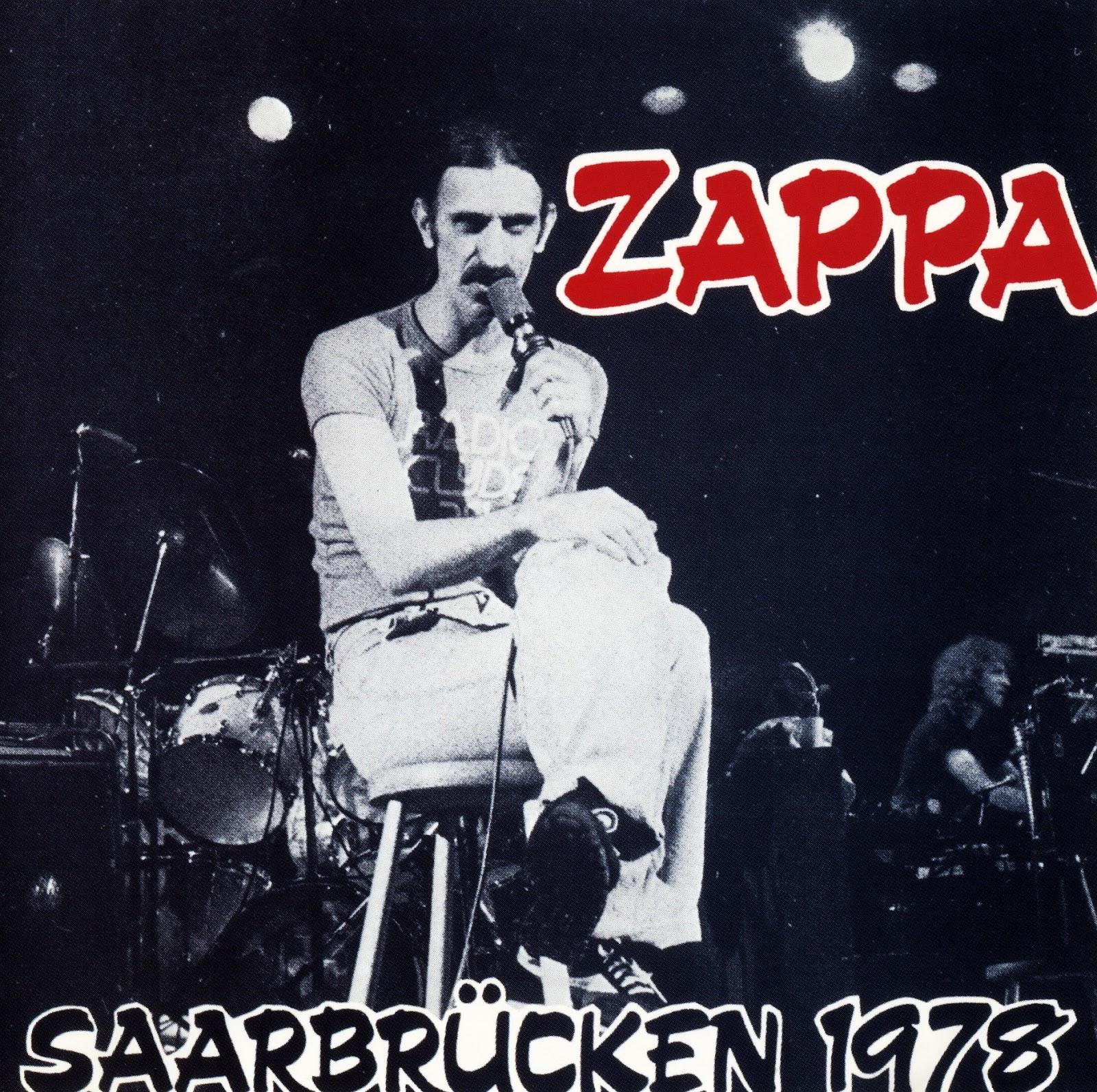 Frank Zappa Reviews September 2012