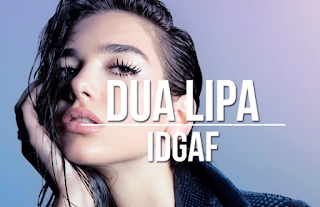 download lagu dua lipa idgaf mp3