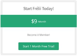 frelii un mes gratis