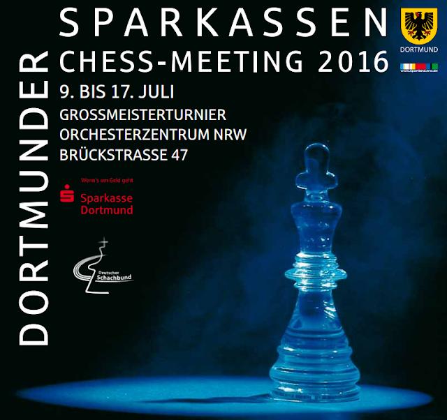 Dortmund Sparkassen Chess Meeting