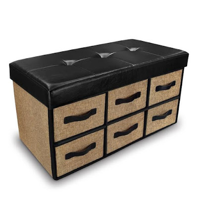 Shop Wholesale Folding Storage Chest Benches at NileCorp.com