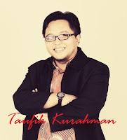 Profile Taufik Kurahman