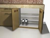 desain Kitchen Set Multifungsi 02