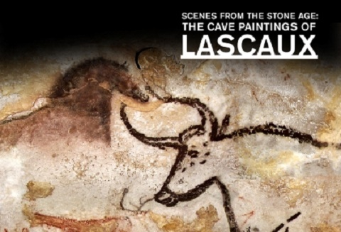 'Scenes from the Stone Age: The cave paintings of Lascaux' in Geneva