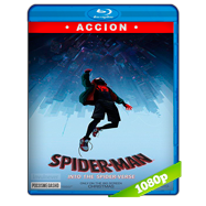 Spider-Man: Un nuevo universo (2018) BDRip 1080p Audio Dual Latino-Ingles