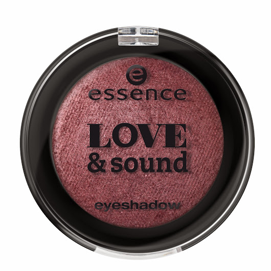 "Preview: essence trend edition ""love & sound"""