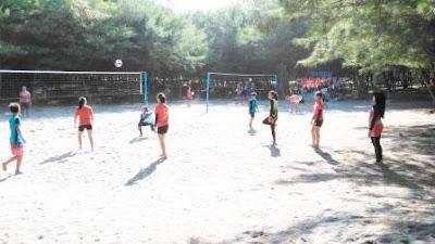 olahraga-pantai