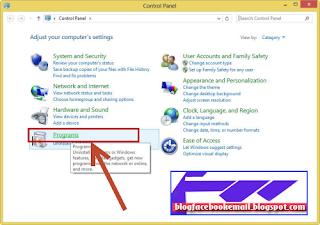 cara install Net framework terbaru