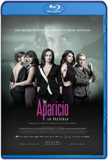 Las Aparicio (2016) HD 1080p y 720p Latino