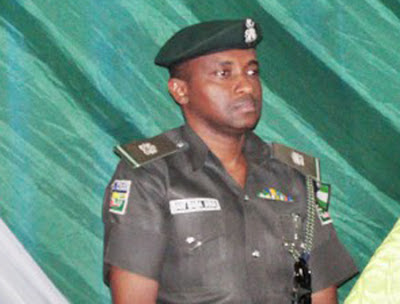 DSS Hands Over Aisha Buhari's ADC, Sani Mohammed To Police