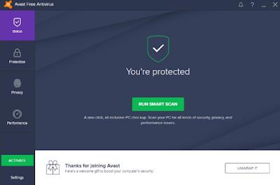 Avast Premier Anti virus 2017 17.5.2303.0 Terbaru