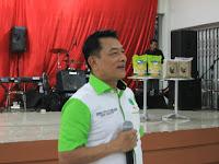 Ketua Umum HKTI Ungkap Lima Problem Krusial yang Dihadapi Petani Indonesia