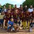 Internacional vence Aparecida e fica em 3º na Copa Unopar