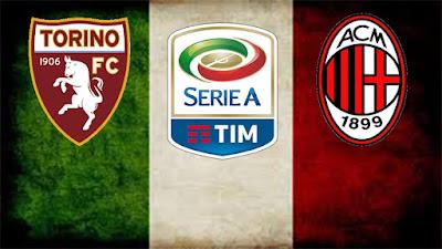 مشاهدة مباراة ميلان وتورينو بث مباشر اليوم